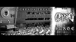 Ev0lution tease new song The Greda Treaty feat. Oceano vocalist Adam Warren!