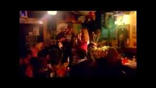 Old Punch Bowl - I'm Shippin up to Boston (Acoustic) feat. Fabio from Meneguinness