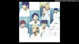 Infinite - Last Romeo (Japanese Version)