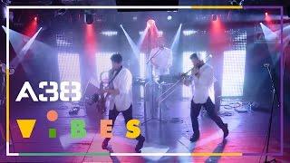 Movits! - Skjut mig i huvet   // Live 2016 // A38 Vibes
