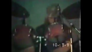 Cerberus-Soviet Black Metal-Live-1991