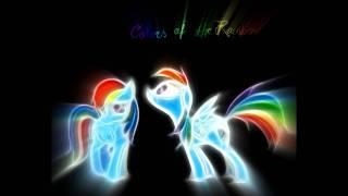 Nightcore - Colors of the Rainbow [HD]
