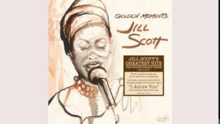 [HQ]JILL SCOTT || JILLTRO (Remastered) [2015 Neo. Soul]