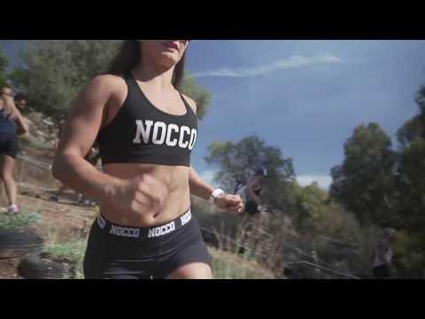 NOCCO Camp España 2018 - full version