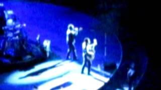 U2- Stay Faraway So Close (Live)