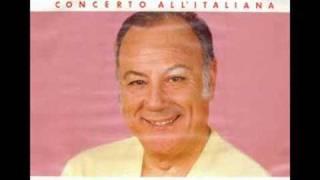 A TAZZA 'E CAFE' (CLAUDIO VILLA -LIVE - CETRA1980- CONCERTO ALL'ITALIANA)