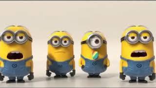 Farruko, Bad Bunny, Rvssian - Krippy Kush (Video Minions)