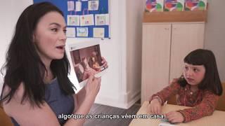 Primary Plus - Ovelha Choné