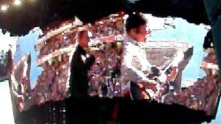U2 - Stay (Faraway So Close) - Croke Park