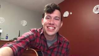 Party Like A Princess - Jamie Grace (Cover By Travis Hester)