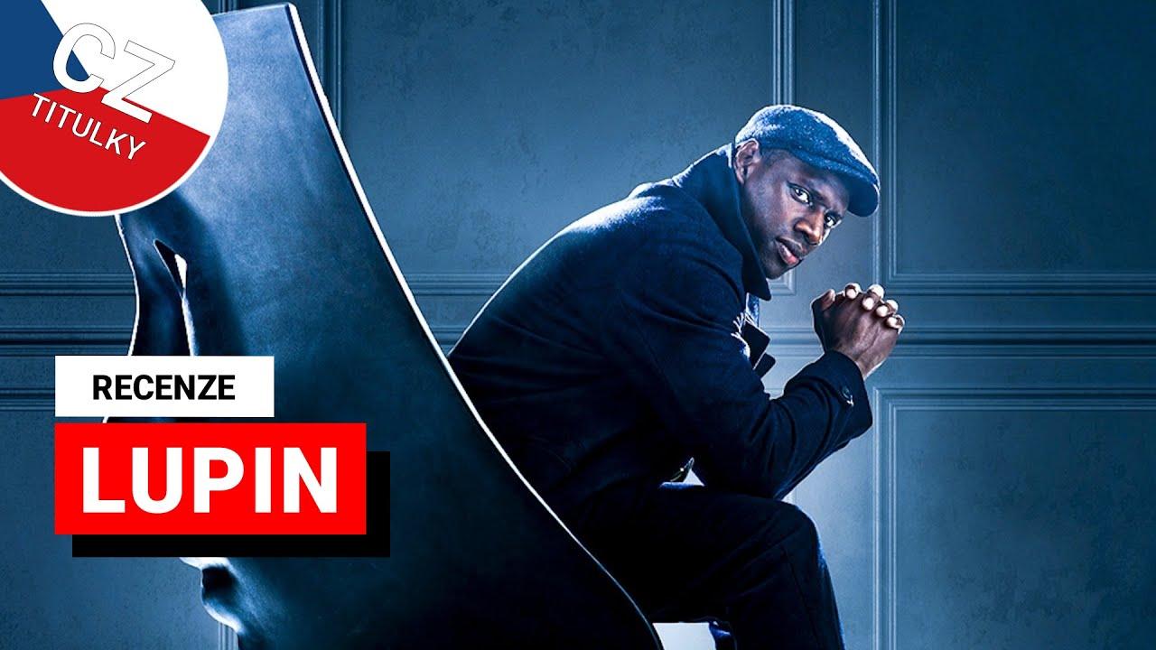 RECENZE: Povedl se krimi hit Netflixu Lupin? Nebo je nafouknutou bublinou?