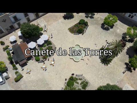 Video presentación Cañete de las Torres