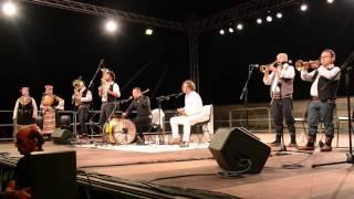 Bella Ciao Gypsy - Goran Bregovic Wedding&Funeral Band live a Civitanova Marche