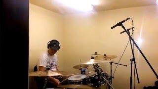 Ambient Waves Drum Session (Signature Studios)