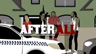 Alkaline Afterall [Jamaican Cartoon] Ft. Mavado & Demarco