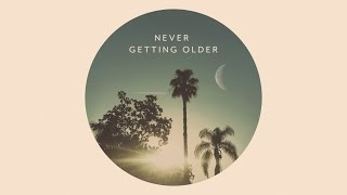 Keaton Stromberg - Never Getting Older (Official Audio)