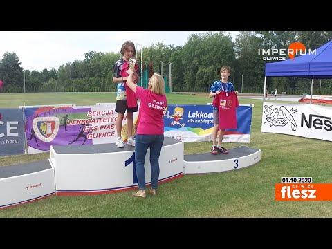Flesz Gliwice / 45 Memoriał Zenona Sęka już za nami