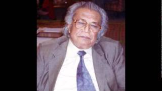 Tujhko Maloom Naheen.. the original poem of Himayat Ali Shaír, narrated by Abid Ali Baig