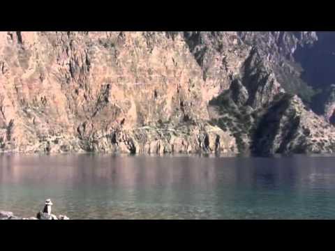 Nepal Dolpo Phoksumdo Lake.m4v