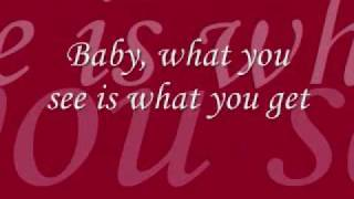 What You See (Is What You Get) - Britney Spears