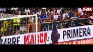 Cristiano Ronaldo 2014 2015   Dangerous™ David Guetta ft Sam Martin