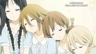 K-On!! Movie ED: Singing {Full Song}