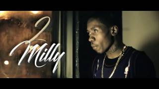 2Milly - Quiet Storm (Freestyle) [Music Video]