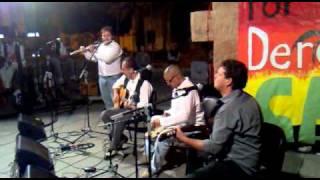 Son de la loma concierto solidario Sahara 12/11/10