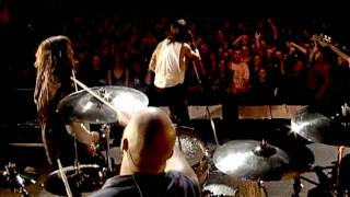 Red Hot Chili Peppers - Right On Time- Live at La Cigale