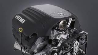Death Of The Hemi V8