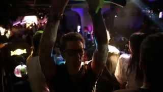 VIBE Club Roma | 1st month celebrating
