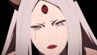 Naruto Shippuden OST 3 - Track 06 - Ootsutsuki Kaguya (Kaguya's Theme)
