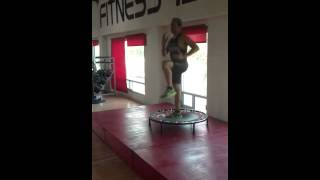 Power Jump - mix33 Sprint!!!