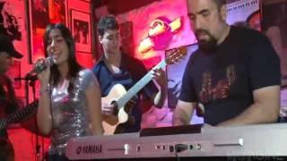 Audição do IMAGINE (dez/2011) - SAMURAI - Djavan