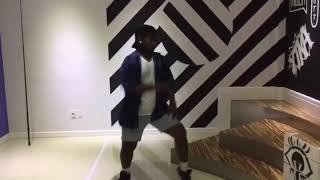 I DO - CARDI B FT SZA CHOREOGRAPHY BY ME AUA DANCER