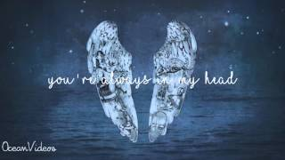 Always In My Head - Coldplay (Lyrics)