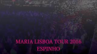 Dançando ao Luar - Maria Lisboa