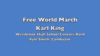 Free World March