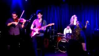 Toxic Cover- The Danes @ Molly Malone's 5/8/15