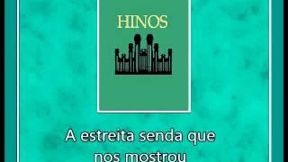 Hino SUD 30 - Ó Santos Que na Terra Habitais (Português)