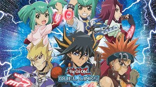 Yu-Gi-Oh! Duel Links - 1000 Life Points Theme (5DS Ver.3)