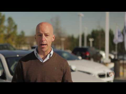 BMW iDrive | New Car Technology | Autotrader