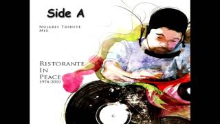 Nujabes - Brooklyn Ole remix - Nickodemus & Osiris . SIDE A Track 02