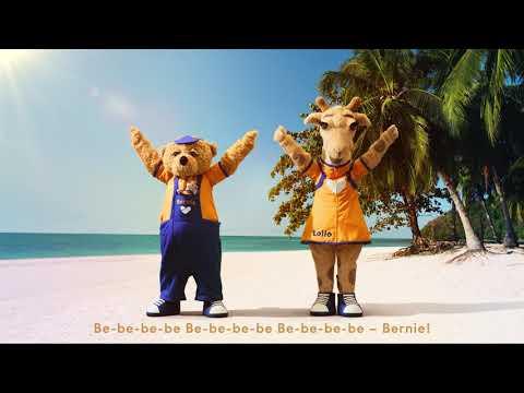 Lollo & Bernie danseskole