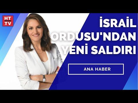 İsrail'den misilleme: 20 Filistinli can verdi | Ana Haber – 10 Mayıs 2021