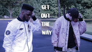 Mo-holley - Get Out The Way (Official Music Video)