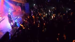 GRAFA - NIKOI - London Scala /live/