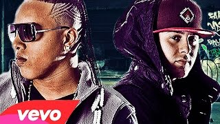 Electrocutao - Clandestino & Yailemm (Video Music) REGGAETON 2014