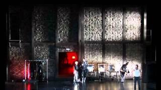 Die Sonne [Le Soleil], de & mise en scène Olivier Py