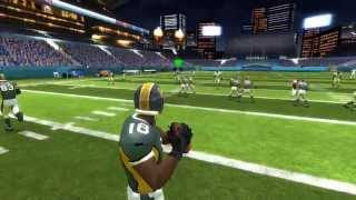 All Star Quarterback 2.0 iOS & Android Gameplay